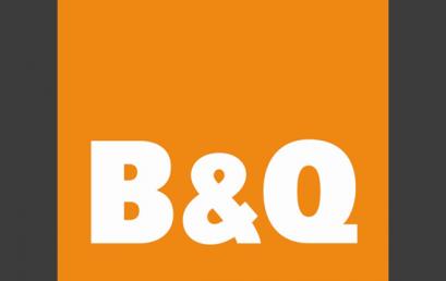 B&Q lease renewal